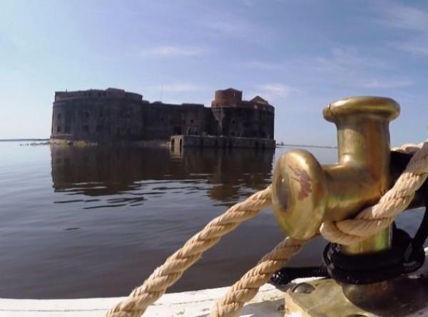 Форты Кронштадта: пять причин поехать в Санкт-Петербург
