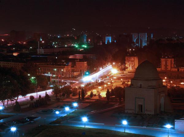 В Самарканде появится первая халяльная гостиница