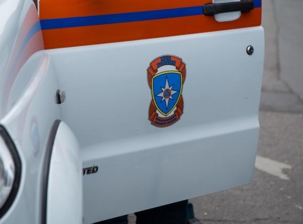 В интернате для ветеранов в Петрозаводске вспыхнул пожар