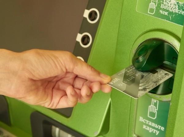 Выявлена новая схема воровства денег через терминалы банков