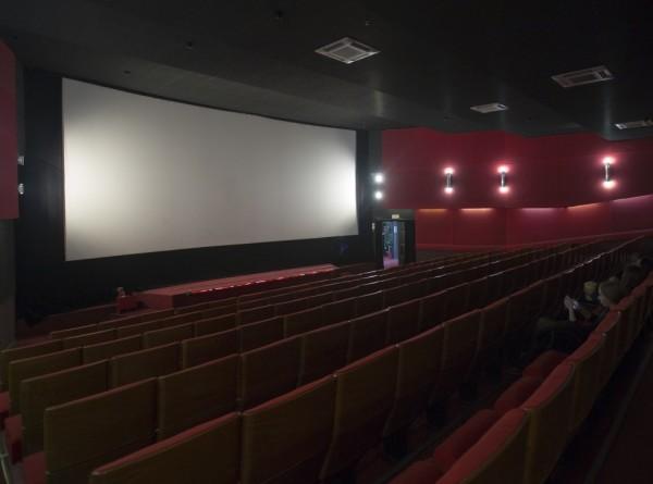 Фильм о джаз-банде «Бумеранг» заставил зрителей аплодировать