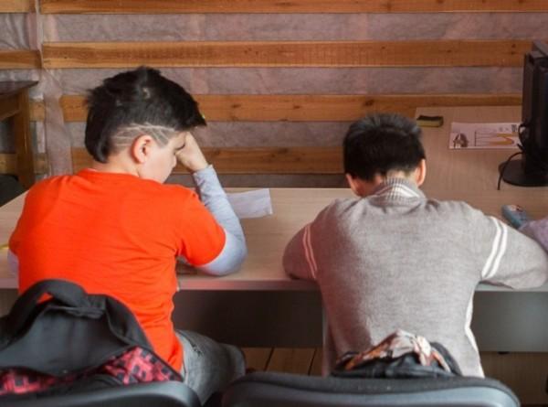 Воспитатели детсадов будут обучать детей мигрантов русскому языку