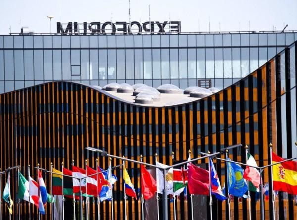 В рамках ПМЭФ-2019 состоится более 120 деловых мероприятий