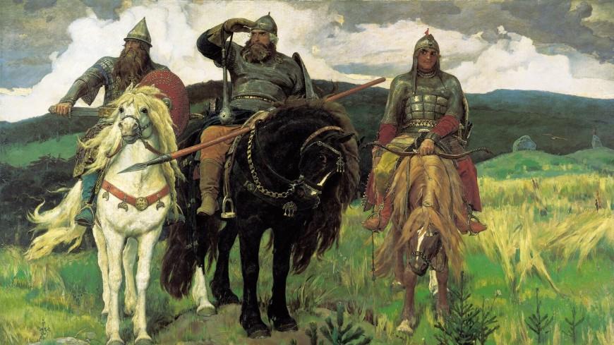 Волшебные помощники: какие кони доставались героям сказок