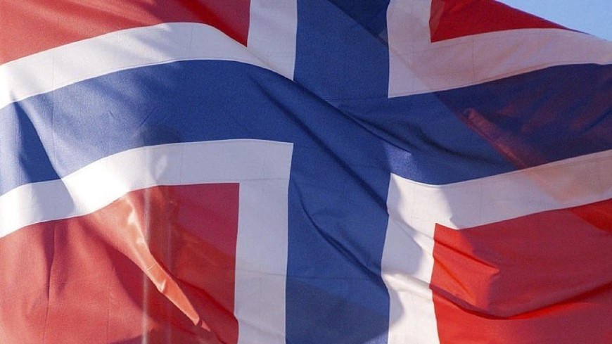 "Фото: ""Совет Европы"":http://av.coe.int/, флаг норвегии"