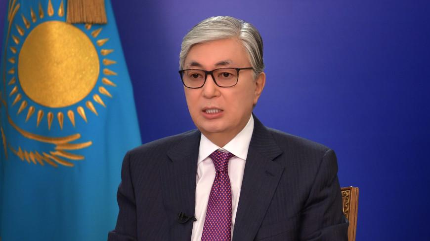 Токаев представит свою предвыборную программу 11 мая
