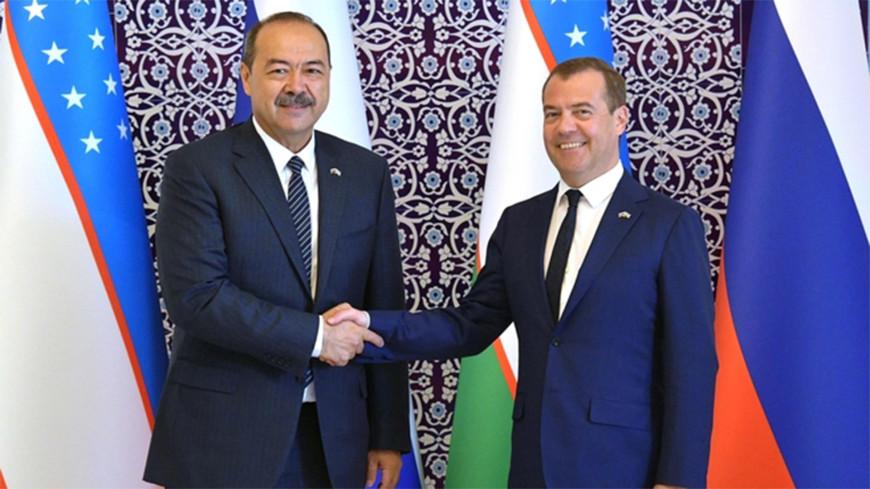 РФ и Узбекистан подписали дорожную карту по сотрудничеству в АПК