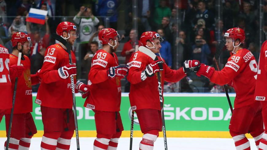 В статусе фаворита: чего ждать от матча Россия – Финляндия