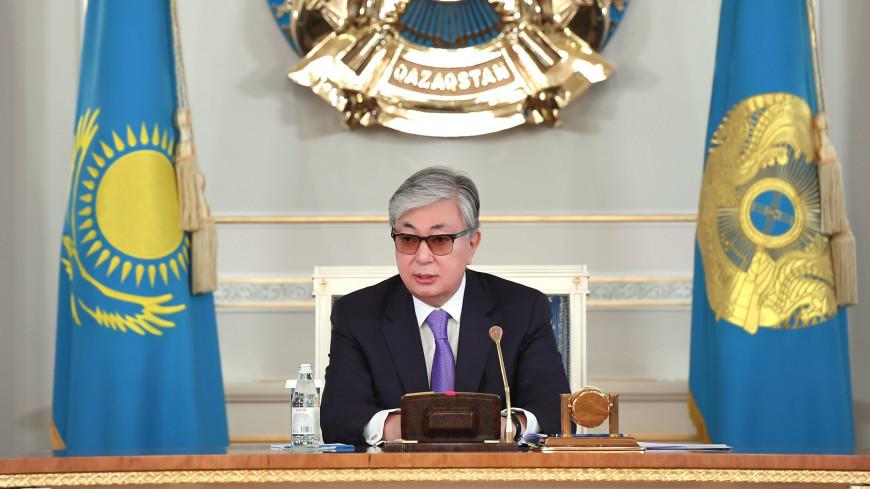 Токаев: Закон един для всех