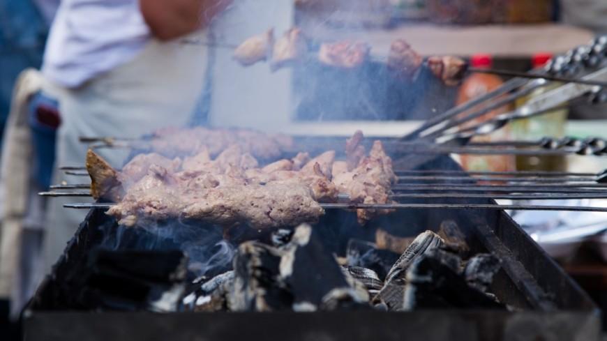 Фестиваль «Вся Грузия в одном Флаконе»,Вся Грузия в одном Флаконе, шашлык, мясо
