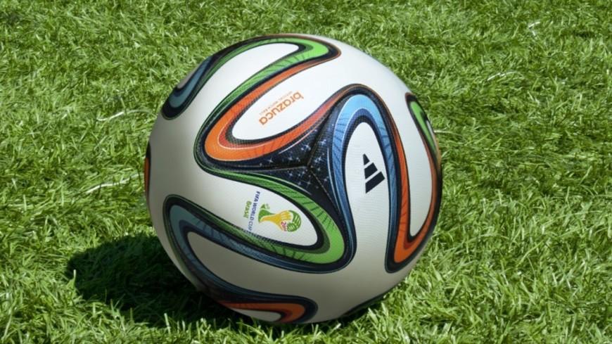 "© Фото: ""Елена Андреева, «Мир24»"":http://mir24.tv/, мяч, футбол"