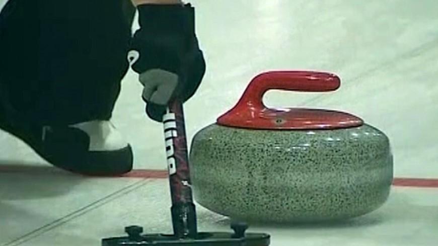 Российские керлингистки завоевали бронзу на Кубке мира