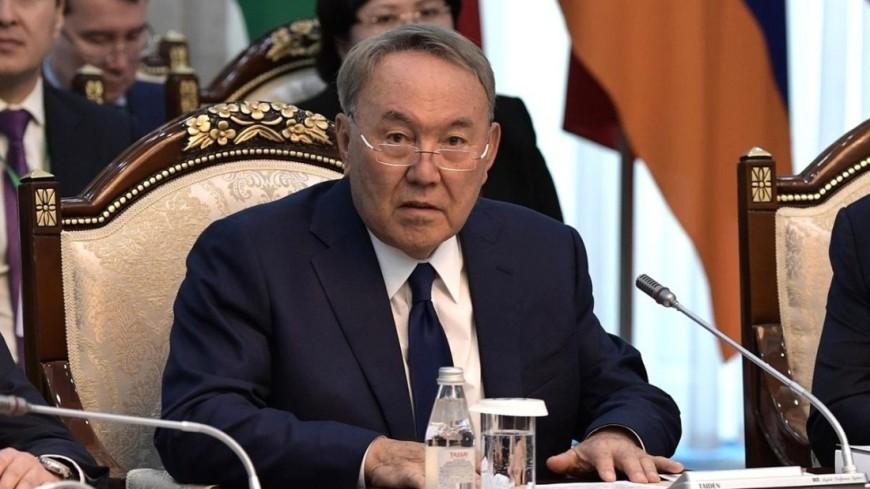 Назарбаев указал на наличие политической конкуренции в Казахстане