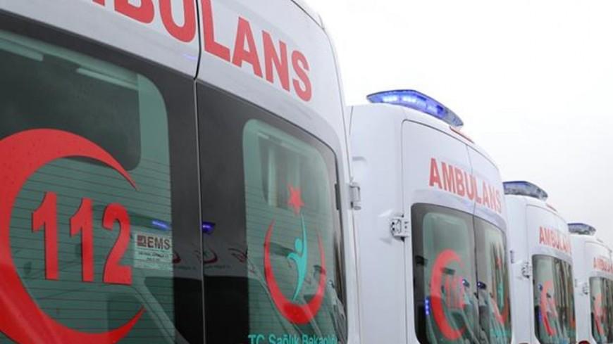 Стрельба в Турции: чужой спор обернулся для 10 посетителей кафе больницей