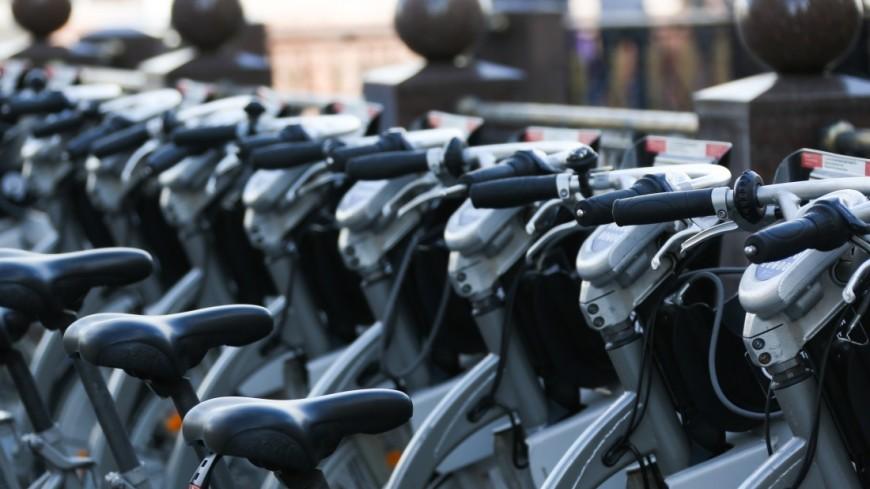 Крути педали: в России прошла акция «на работу на велосипеде»