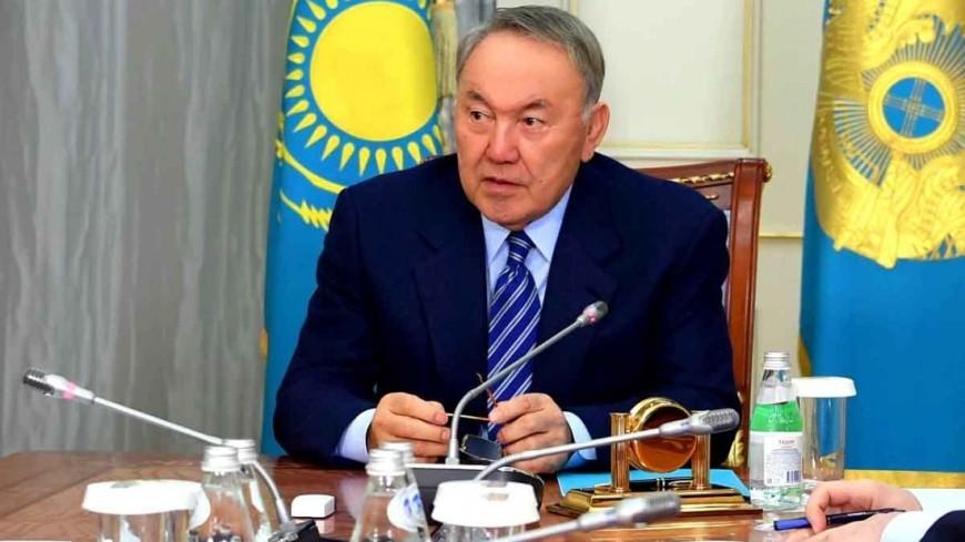 Назарбаев: Торговые войны и гонка вооружений никому не принесут добра