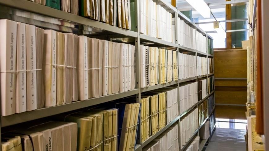 От «Манаса» до спецлитературы: Национальной библиотеке Кыргызстана – 85