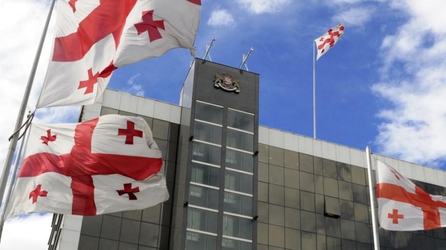 День независимости Грузии: почти 300 призывников принесли присягу