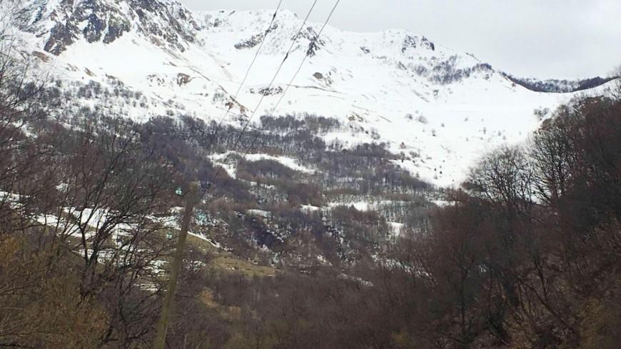 Тела трех попавших под лавину на Алтае туристов доставили в Новосибирск