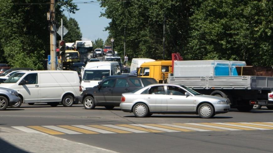 В Калининграде в рамках нацпроекта появилась онлайн-карта опасных участков дорог