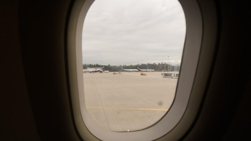 Самолет, Полет, Иллюминатор