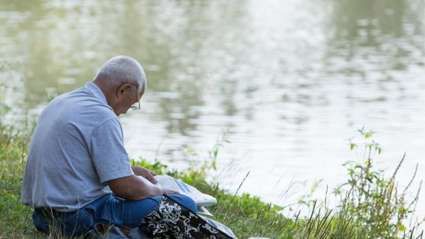 Найден простой способ сохранить здоровье в пожилом возрасте