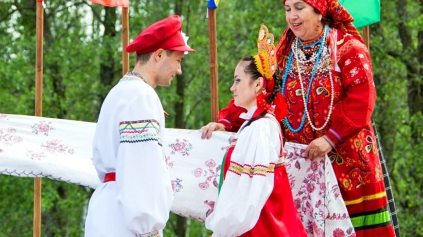 """Фото: Максим Кулачков (МТРК «Мир») """"«Мир 24»"""":http://mir24.tv/, свадьба, русская национальная свадьба"""
