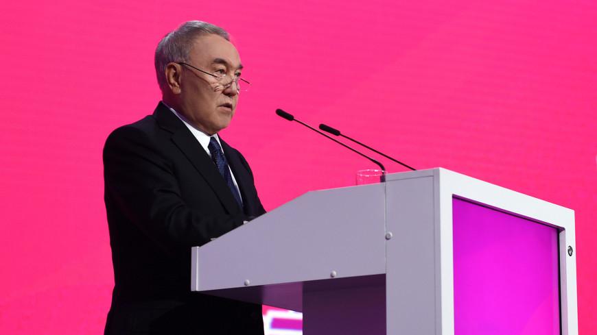 Назарбаев поставил задачи перед будущим президентом Казахстана