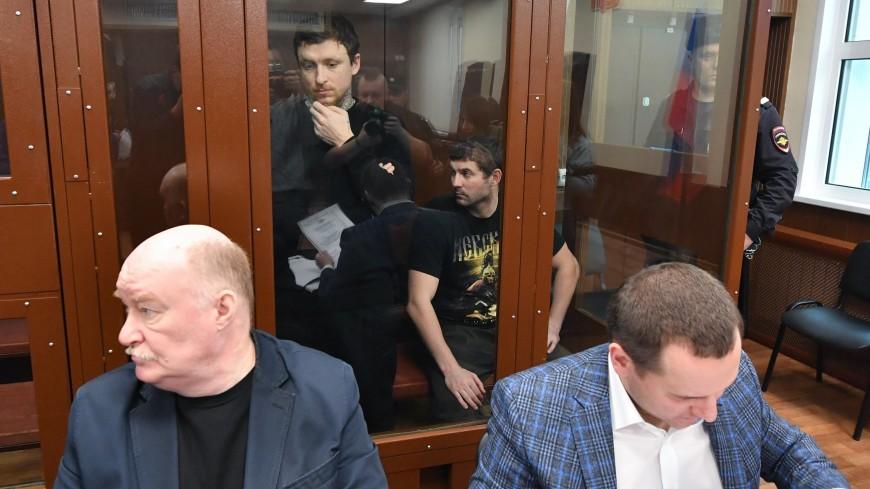Свидетель обвинения по делу Кокорина и Мамаева выпала из окна