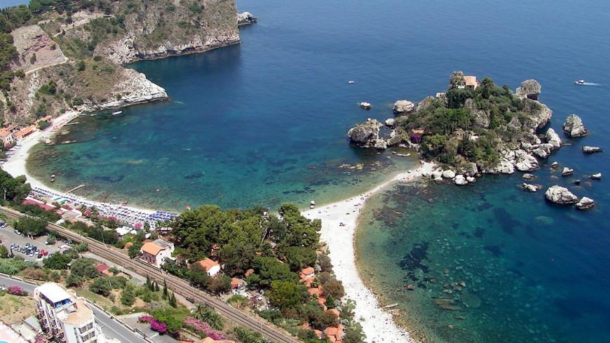 На Сицилии продают дома за один евро