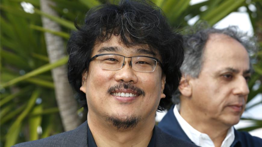 «Золотую пальмовую ветвь» в Каннах получил Пон Чжун Хо