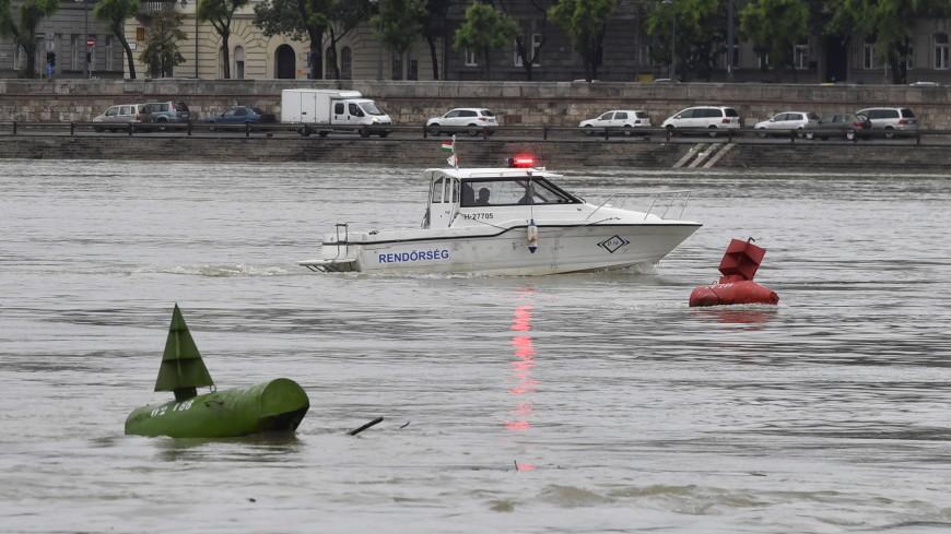 Трагедия на Дунае: власти Венгрии пообещали провести тщательное расследование