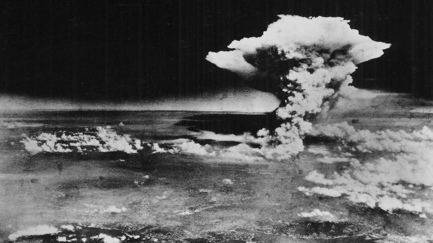 Геологический след: взрыв над Хиросимой образовал новую породу
