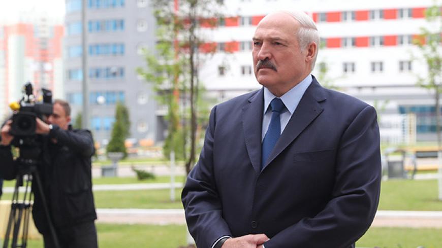 Лукашенко рассказал об ущербе от загрязненной российской нефти
