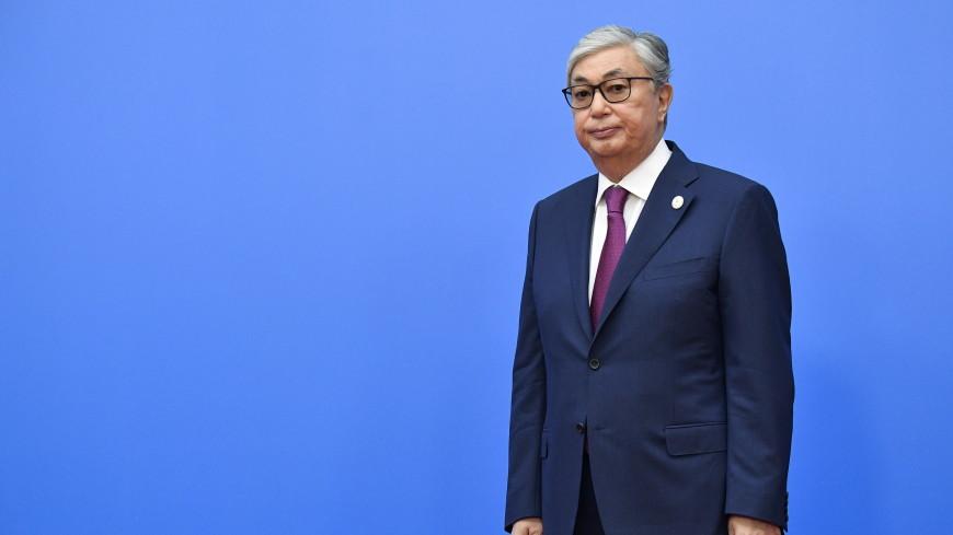 Токаев: Цифровизация в ЕАЭС направлена на достижение экономического эффекта