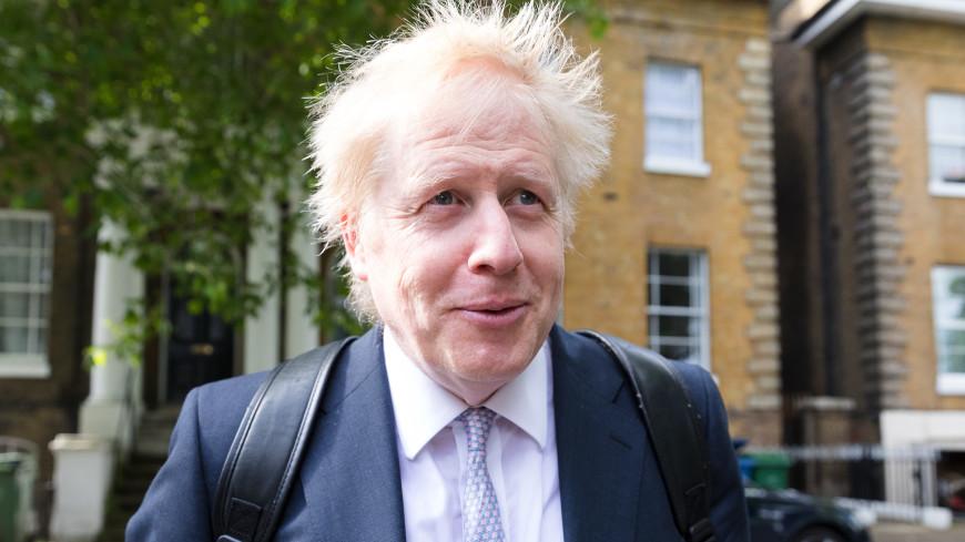 Бориса Джонсона будут судить за нарушение правил референдума по Brexit