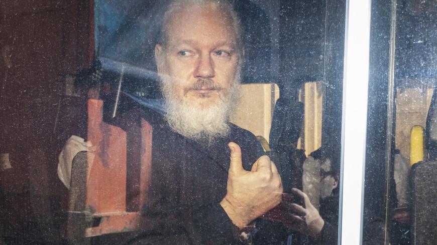ООН: Ассанж подвергается в тюрьме психологическим пыткам