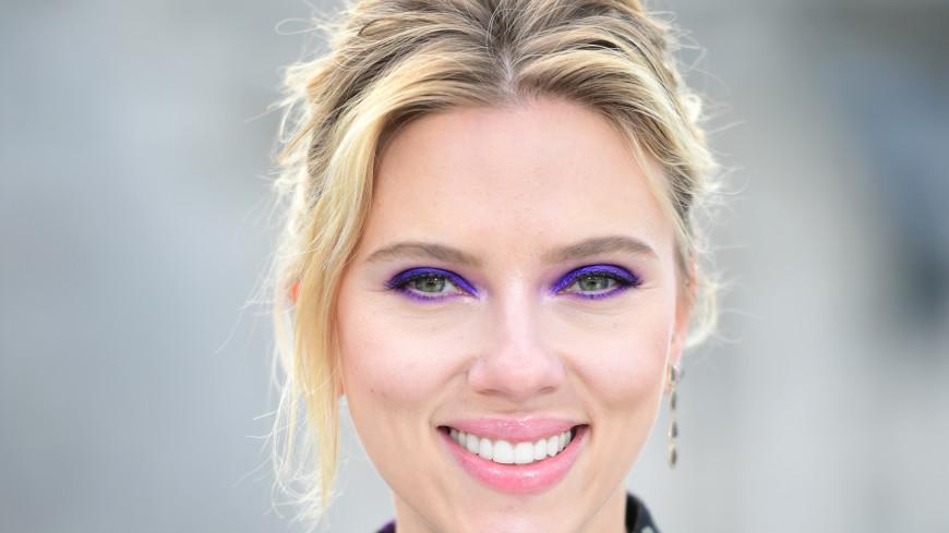 СМИ: Третьим мужем Скарлетт Йоханссон станет комик Колин Жост