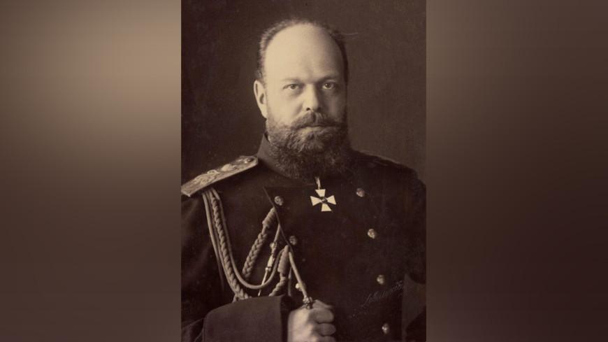 Выбран лучший проект памятника Александру III