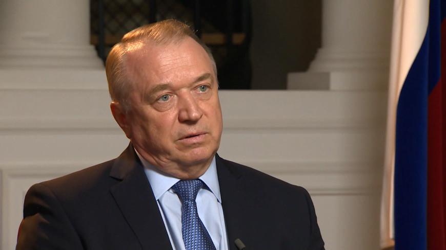 Президент ТПП Катырин: Бизнесу нужды дешевые длинные деньги