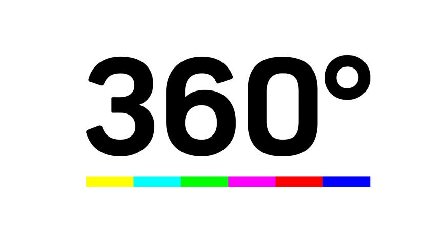 «360» отмечает первый юбилей
