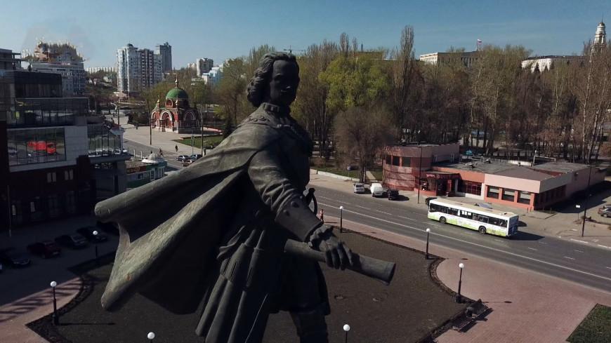 Липецкая область: край черной металлургии и целебной воды