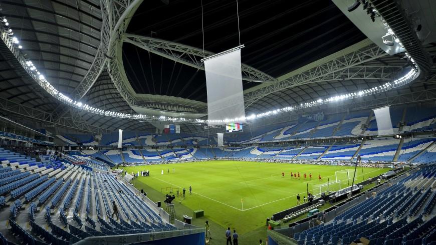 ФИФА сохранила количество команд на чемпионате мира в Катаре