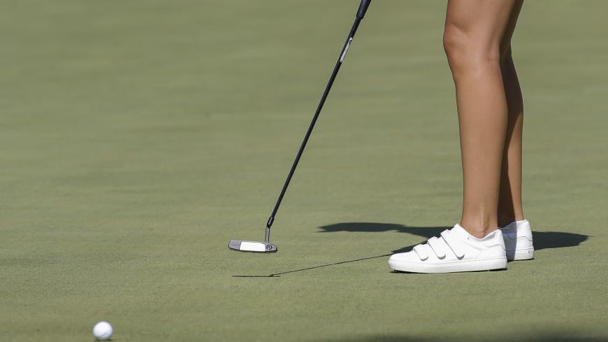 В Подмосковье дипломаты и артисты сыграли в гольф ради помощи детям