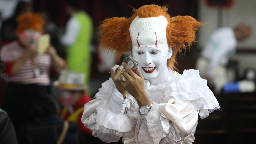 Утешитель бедных: в Перу вспомнили Клоуна Тони