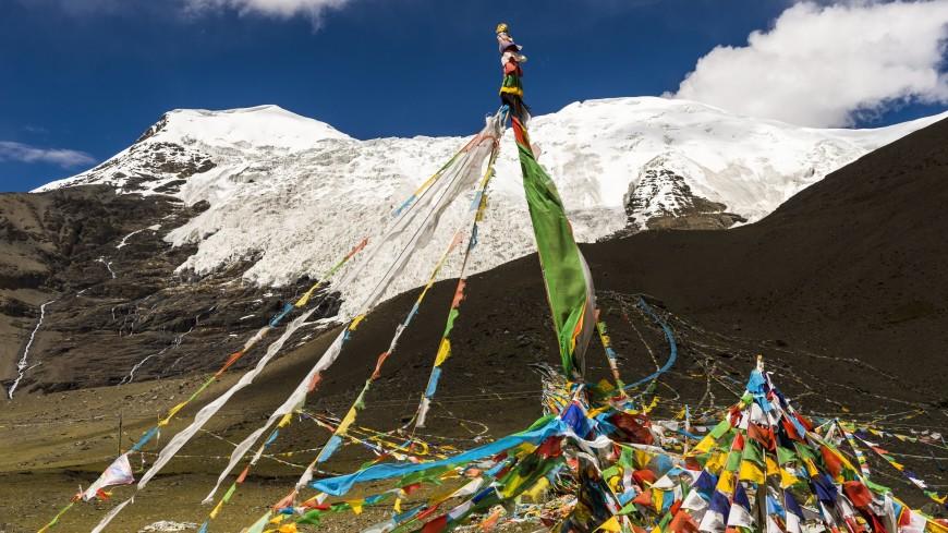 Не китайцы: стало известно, кем были первые жители Тибета