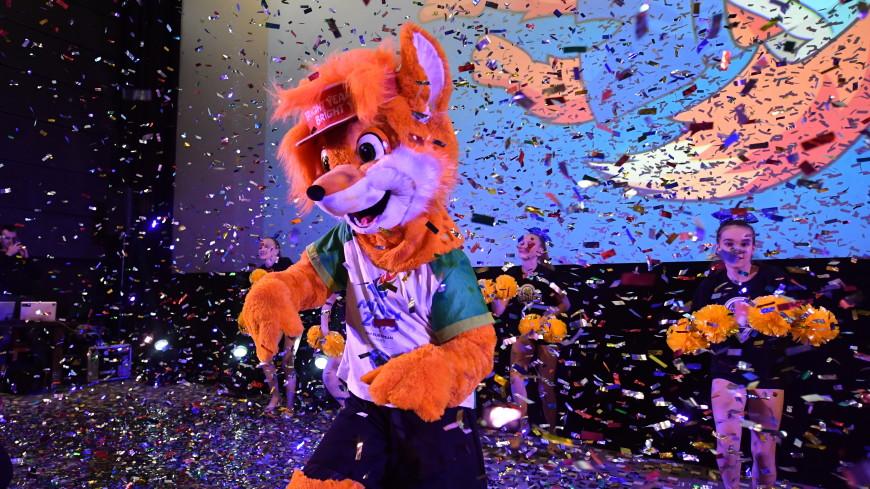 Эстафета огня Европейских игр объединит 50 стран «универсальным языком»