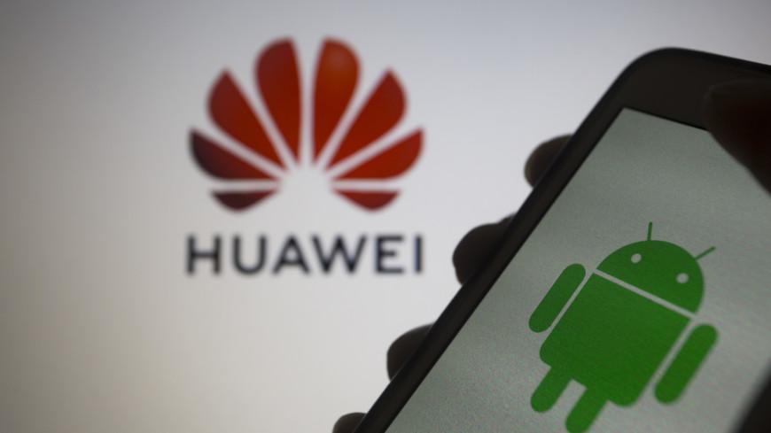 Вашингтон на два месяца отложил запрет на ведение бизнеса с Huawei