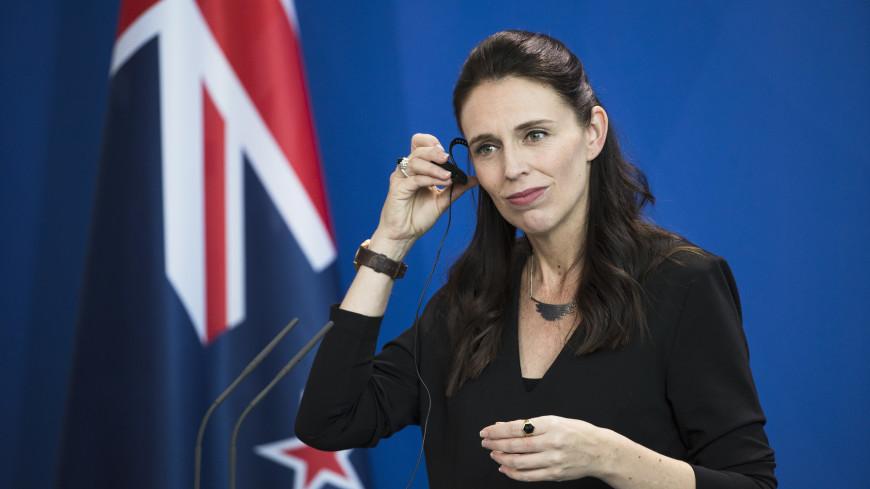 Девочка дала взятку премьеру Новой Зеландии ради изучения драконов