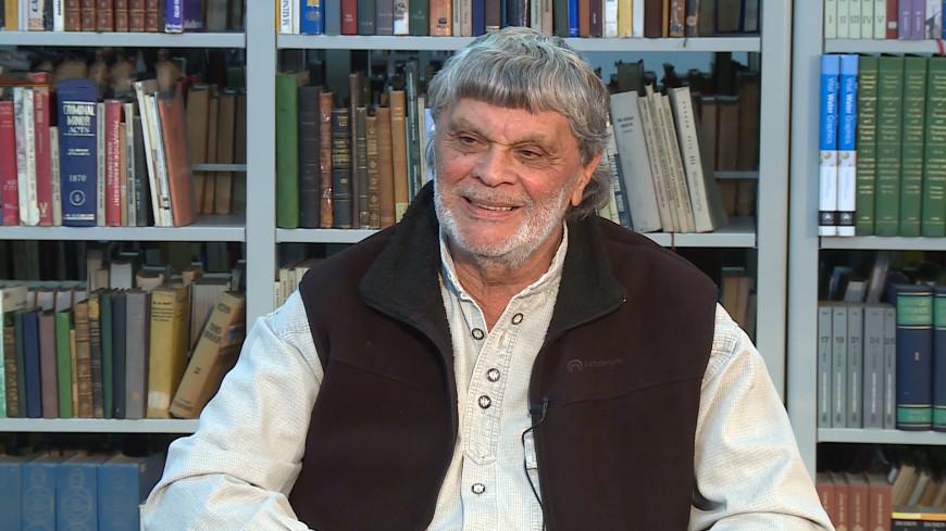 Писатель Тимур Зульфикаров: Великая культура все равно победит